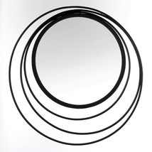 Accent Plus Three Ring Wall Mirror - $97.99