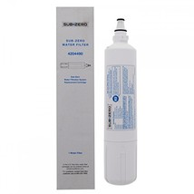 Sub-Zero 4204490 Refrigerator Water Filter Replacement Cartridge - $50.93