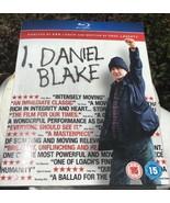 I, Daniel Blake BluRay Region B New Sealed With Slipcover - $12.99