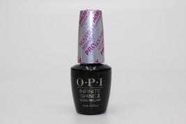 IST31 - OPI Infinite Shine - Gloss Top Coat .5oz - NEW - $8.98