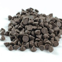 Guittard Chocolate Chips - Semisweet, 1,000 count per lb - 2 boxes - 25 lb ea - $295.97