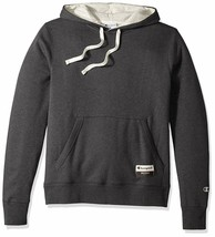 Champion Men's Authentic Originals Sueded Fleece Pullover Hoodie Size La... - $19.95