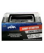 Peak PKC0J1200 Jump Starter (1200 Peak Amp) - $95.00