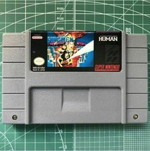 The Firemen SNES 16-bit Game Cartridge - $24.99