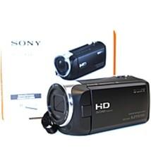 Sony CX440 HDR-CX440/B Full HD 60p Video Recording Handycam Camcorder - ... - $273.55