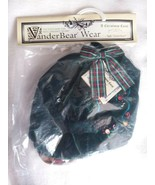 NEW The Muffy Vanderbear Wear - A Christmas Carol Bearly In Tune 1996 NIP - $23.99