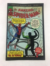 The Amazing Spider-Man Volume 6 3 July Comic 2006 Series Remake Of 1960s - $8.59