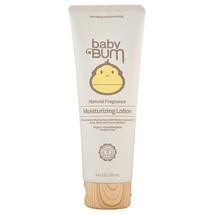 Sun Bum Everyday Lotion Natural Fragrance 8 oz  - $14.08