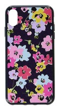 NEW Kate Spade New York Dark Navy Jeweled Wildflower Bouquet iPhone XS Max Case
