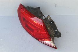 15-17 Chrysler 200 LED Outer Tail Light Taillight Driver Left LH image 4