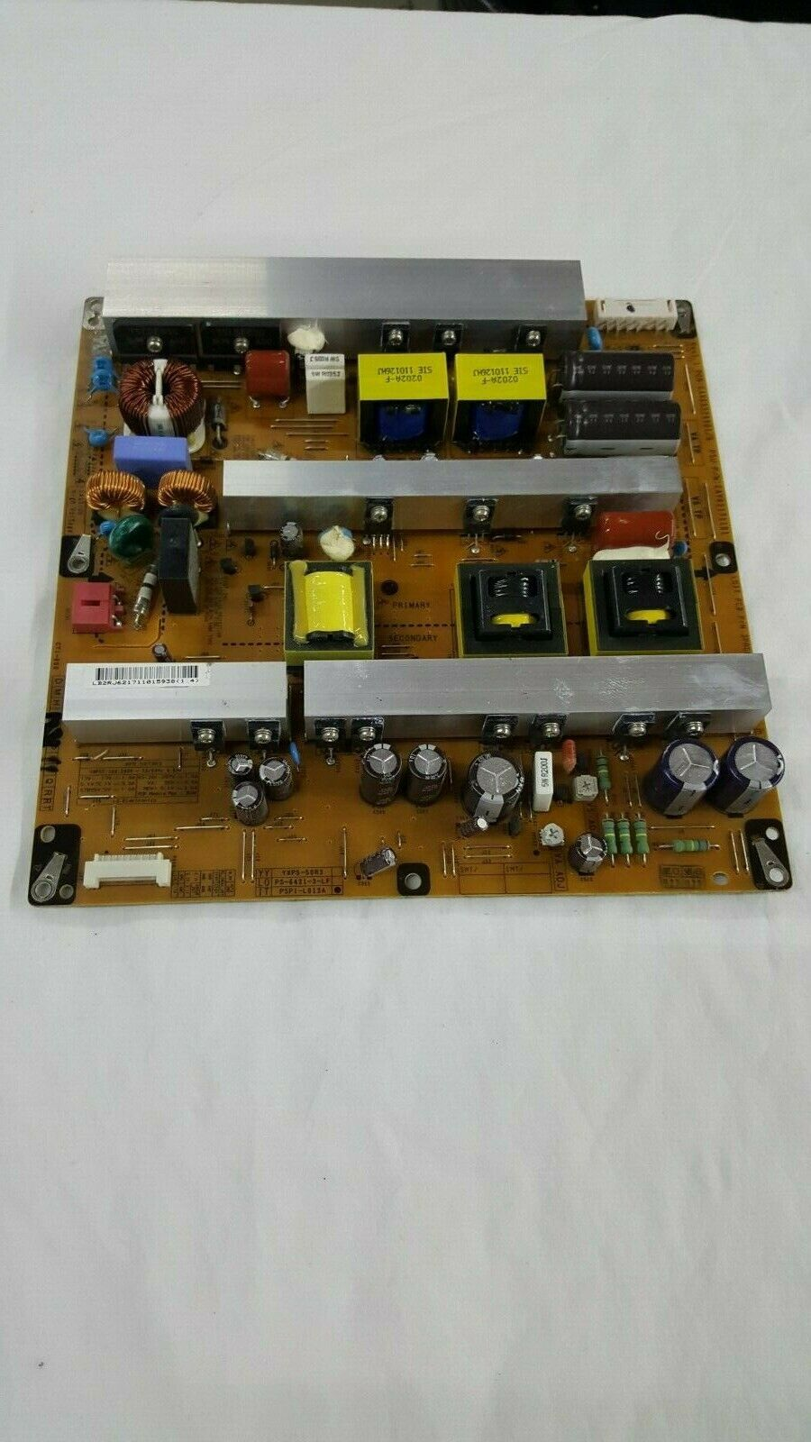 Primary image for LG EAY62171101 (EAX63329901/8) Power Supply Unit   50PT350
