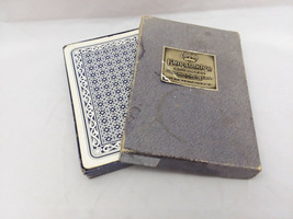"Kingsbridge Giant Size Playing Cards 7"" x 4 5/8"" Made in Austria Piatnik-Vienna - $26.14"