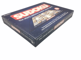 Sudoku Board Game The Utterly Addictive Number Puzzle Game - £13.72 GBP