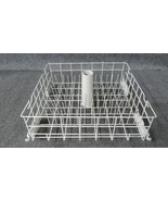 W10161215 WHIRLPOOL DISHWASHER LOWER RACK ASSEMBLY  - $100.00