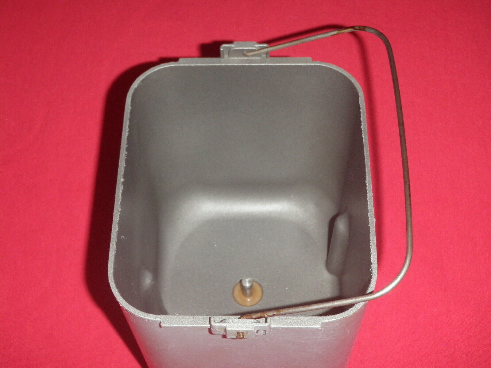 Pan for Red Star Bread Maker Model KBM-12 (#1) image 9