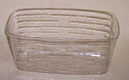Longaberger Hostess Appreciation Basket 2004 Plastic Protector Only New ... - $10.84
