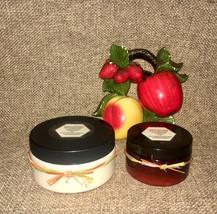Buffalo Tallow Cocoa Kokum Butter Cream 4oz Unscented Eczema Soothe Red Rough Dr - $34.99
