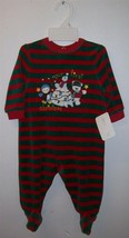 NEW Starting Out 2 Pc POLAR LAYETTE SLEEPER Size 3 M - $22.28
