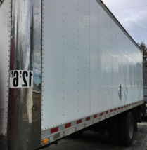 2005 FORD F750 SD For Sale In Cleveland, Ohio 44122 image 4