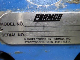 PERMCO HYDRAULIC PUMP 106475 image 4