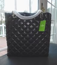 Kate Spade Gold Coast Black Elody Tote bag NWT $527. +  NWT - $326.70