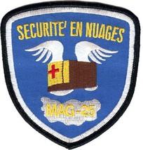 USMC MAG-25 Marine Aircraft Group Patch - $11.87