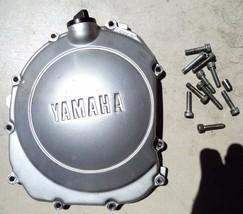 FZR600 FZR 600 COVER & OIL CAP BOLTS for CLUTCH CrankCase YAMAHA - VGC! ... - $27.82