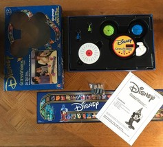 Disney GuessWords Electronic Game One Word Clues Guess Game Complete - 2001 - $24.00