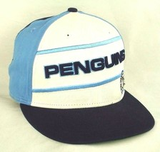 Pittsburgh Penguins New ERA Blue White Baseball Hat Cap NHL Snap back - $12.99