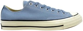 Converse Chuck Taylor All Star 70 OX Blue Slate/Blue 157545C Men's Size 7 - $80.00