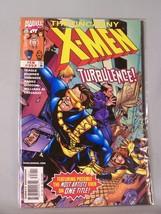 Marvel 352 The Uncanny X-Men - Turbulence! - $2.53