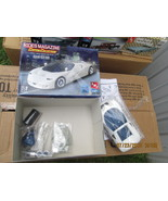 AMT Ford GT 90 1/25 scale - $24.99
