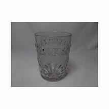 "Eapg Glass SHELL & JEWEL TUMBLER Water pattern westmoreland 3 3/4"" - $18.50"