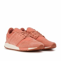 NEW BALANCE MEN'S MRL247CR SNEAKERS COPPER ROSE 11 M US - $204.92