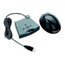 Fellowes 99931 Cordless USB Scroll Mouse - $73.99