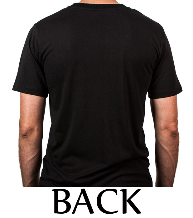 Beats Rhymes & Life Classic New York Hip Hop Men's T Shirt Size S-XXL