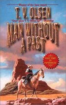 Man Without a Past (Leisure Western) Olsen, Theodore V.