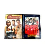 The Hangover and Robin Hood Men in Tights Back to Back Comedy Movies DVD... - $12.19
