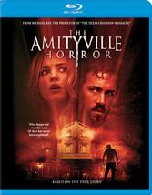 Amityville Horror (Blu-Ray/Ws/Sac)