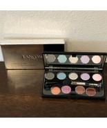 Lancome COLOUR FOCUS Angle Pink Glitterati Silver Screen Rose Flurry Pro... - $19.99