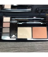 Estee Lauder LUCIDITY 06 PURE COLOR EYESHADOW & BLUSH NUDE 15 TRAVEL CAS... - $19.95
