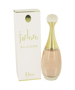 JADORE by Christian Dior Eau De Toilette Spray 3.4 oz for Women - $120.00