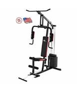 GoPlus Home Gym Workout System Machine - $879.99