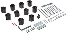 """Performance Accessories, Ford Bronco Gas 2WD and 4WD 3"""" Body Lift Kit, f... - $179.99"""