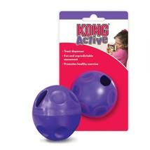 Kong Active Cat Treat Ball - £7.65 GBP