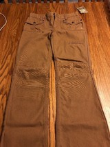 Carhartt Since 1889 Size 10 Relaxed Fit Ships N 24h - $25.63