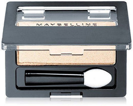 Maybelline NY Expert Wear Eyeshadow Soft Pearl Singles 0.09oz. - $2.99
