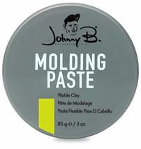 Johnny B Pliable Clay Molding Paste (3 oz) - $18.80