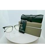 BRAND NEW DITA Oak DRX 2085 Grey / Silver 52 18  Eyeglass Frames - $204.88