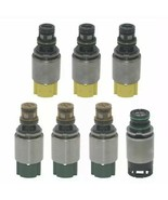 ZF6HP19 6HP19 ZF6HP26 6HP26 6HP32 Solenoid Kit/Set 2004-up BMW AUDI FORD... - $168.29